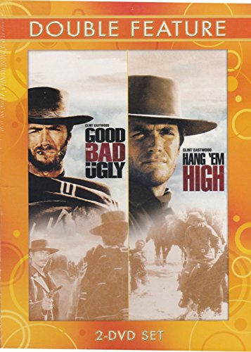 The Good The Bad And The Ugly   Hang Em High