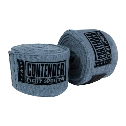 Contender Fight Sports Classic Weave Handwraps, - Hand Classic Wraps Weave