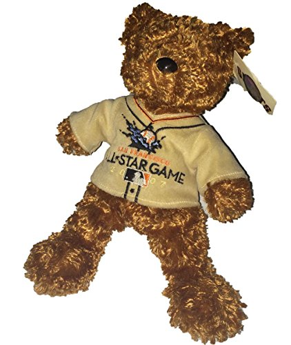 (San Francisco All Star Game 2007 Bear 10