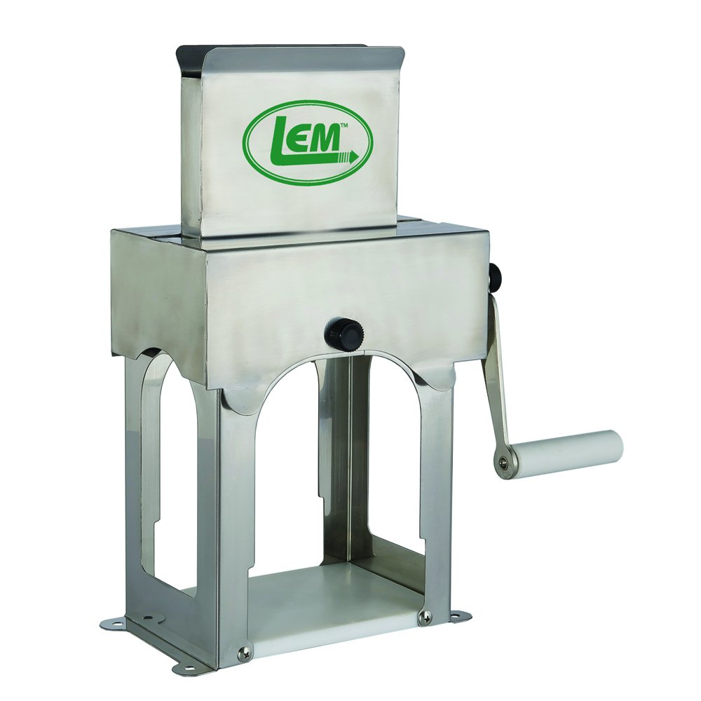 LEM Products 682 Stainless Steel Vertical Tenderizer by LEM
