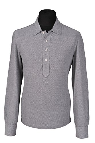 Tom Ford Pull Homme Gris 48