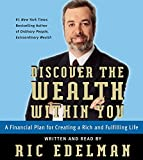 img - for Discover the Wealth Within You book / textbook / text book