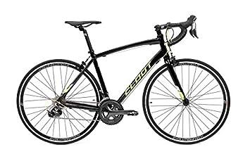 CLOOT Bicicleta de Carretera-Bici de Carretera Flash Race TR20 Tiagra: Amazon.es: Deportes y aire libre