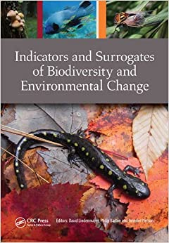Book Indicators and Surrogates of Biodiversity and Environmental Change