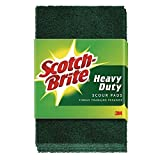 Scotch-Brite Heavy Duty Scour Pad