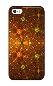 Forever Collectibles Shapes Abstract Hard Snap-on Iphone 5/5s Case