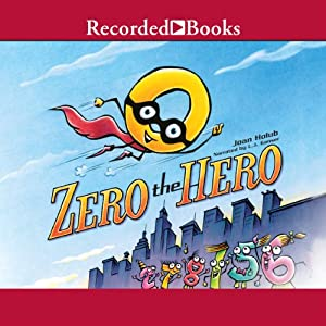 Zero the Hero Audiobook