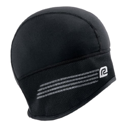 R-Gear Windcutter Beanie, Black/Black , L/XL (R Gear Windcutter)