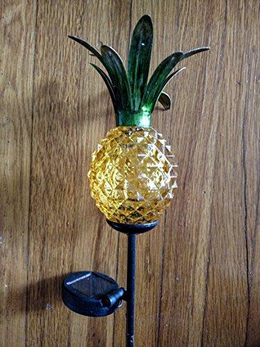 Pineapple Landscape Lighting - 2