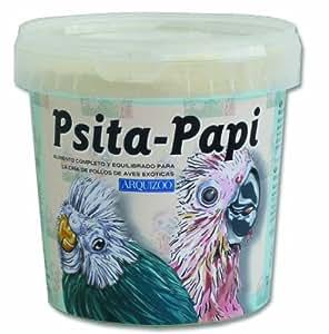 Pasta de cría para psitácidas Psita-Papi
