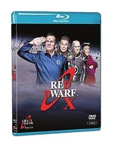 Red Dwarf: X (Blu-ray)
