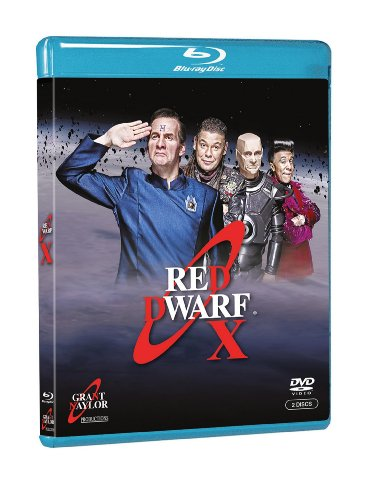 Red Dwarf: Season X