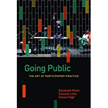 Going Public: The Art of Participatory Practice