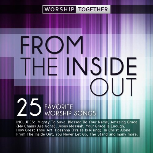 various artists from the inside out 2 cd amazon com music
