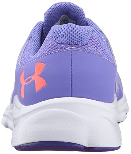 Under Armour Ua Ggs Pace Rn, Zapatillas de running para chicas Morado (Violet Storm 744)