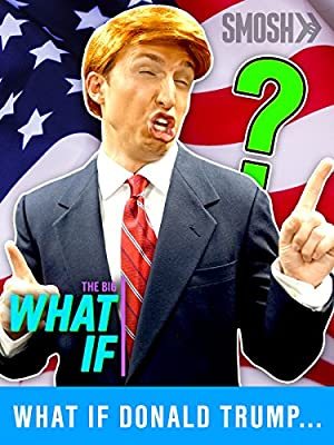 Clip: What if Donald Trump