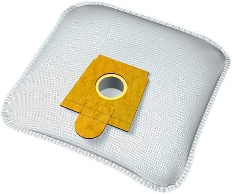 : McFilter SBM 2 10 Staubsaugerbeutel geeignet für