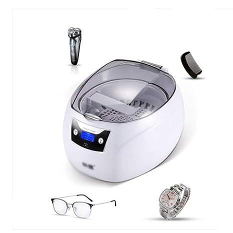 Ultrasónico Lavadora ultrasónica máquina portátil de ultrasonidos ...