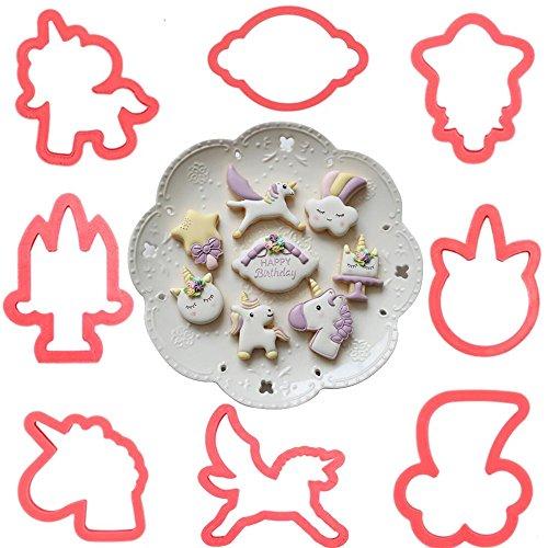 rainbow cookie cutter - 9