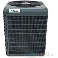 CHOICE New brand Air Conditioner Condenser Outdoor Unit 4 Ton 14 SEER Suitable for R22 Replacement