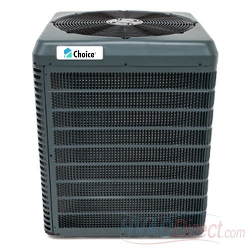choice New Brand Air Conditioner Condenser Outdoor Unit 1.5