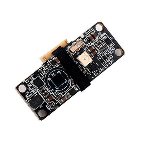 0.3-12m Indoors Lidar Range Finder Sensor Module, TFmini Single-Point Micro Ranging Module, Lidar Detectors with Cable for Arduino Raspberry Pi Pixhawk Drone by RCmall (Image #4)