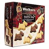 Pure Butter Scottie Dog Shortbread Cookies