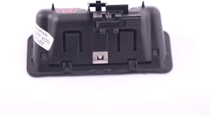 Bmw 1 3 5 Serie X1 X5 X6 Neu Heckklappe Kofferraumdeckel Druckknopf Entriegeln Schalter 51247118158 Auto