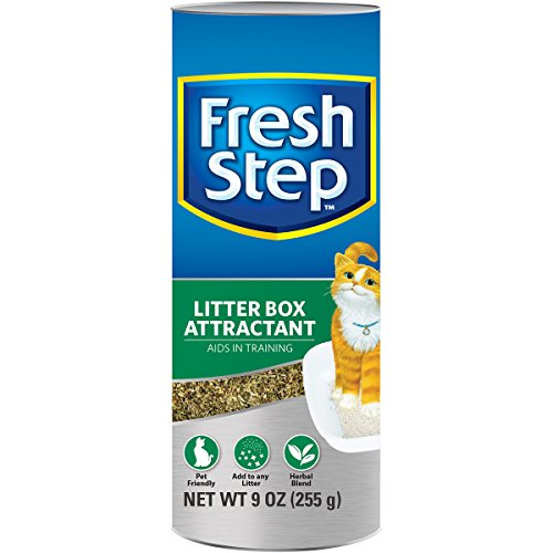 fresh-step-litter-box-attractant