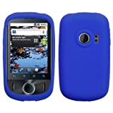 Solid Skin Cover (Electric Blue) for HUAWEI M835