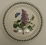 Portmeirion Botanic Garden Salad Plate(s) - Garden Lilac