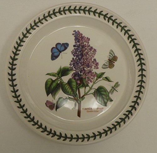 Portmeirion Botanic Garden Salad Plate(s) - Garden Lilac by Portmeirion