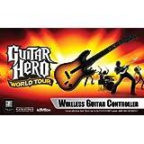 PS2 Guitar Hero World Tour - Stand Alone Guitar