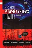 img - for Electrical Power Systems Quality book / textbook / text book
