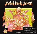 SABBATH BLOODY SABBATH - BLACK SABBATH by Black Sabbath (2015-01-01)