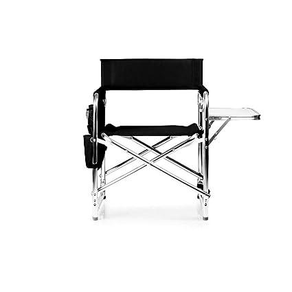 Amazon.com: Jefshop - Silla de malla para camping y picnic ...