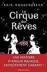 Le cirque des rêves par Morgenstern