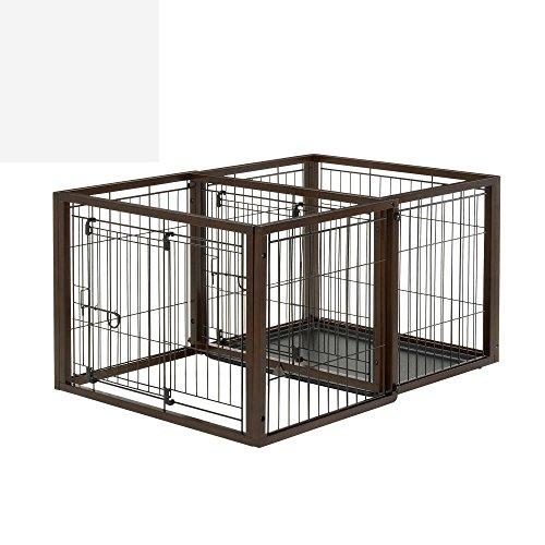 Richell 94925 Pet Crates & Pens
