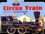 Circus Train, June Doolittle, 0689828349