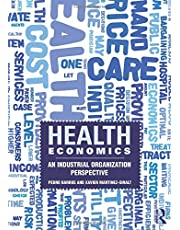 Health Economics: An Industrial Organization Perspective