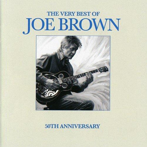 Very Best of Joe Brown - Browns Joe Very