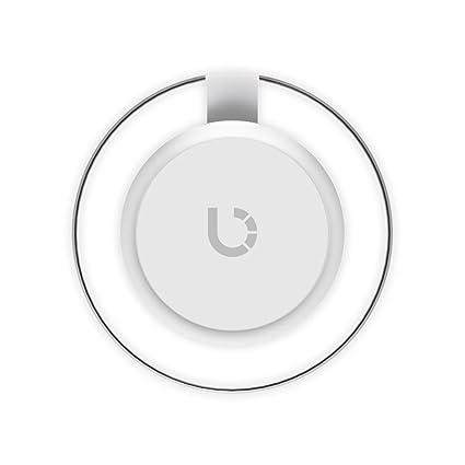 Amazon.com: BEZALEL Futura Qi - Cargador inalámbrico para ...