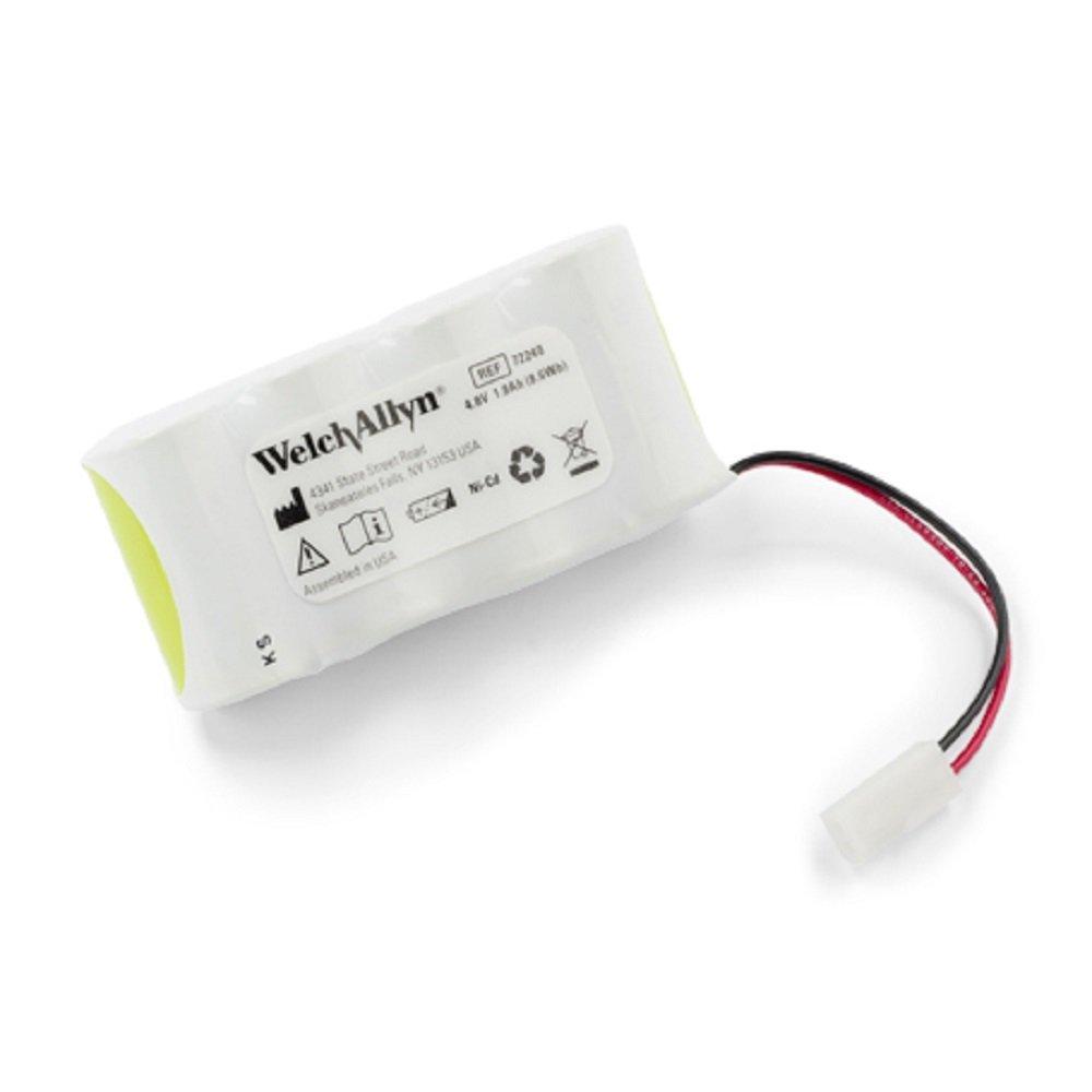 Welchallyn 72240 BIO - Batería de repuesto para fuente de alimentación portátil