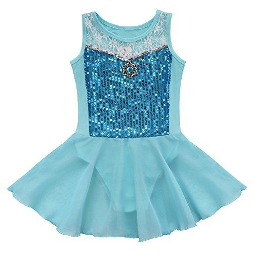 TIAOB (Child Ballet Recital Costume)