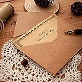 OFNMY 5 Sets of Vintage Stationary Paper