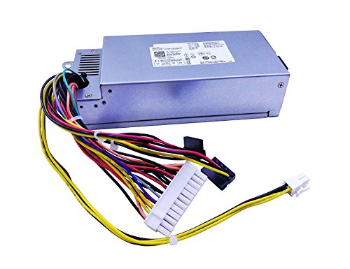 220W R82HS L220AS-00 CPB09-D220R Power Supply for Dell Inspiron 3647 660s Vostro 270s Gateway SX2300 Acer X1420 X3400 Aspire X1200 X1300 eMachines L1200 L1210 L1300 L1320 L1700 Series by IMSurQltyPrise (Image #1)