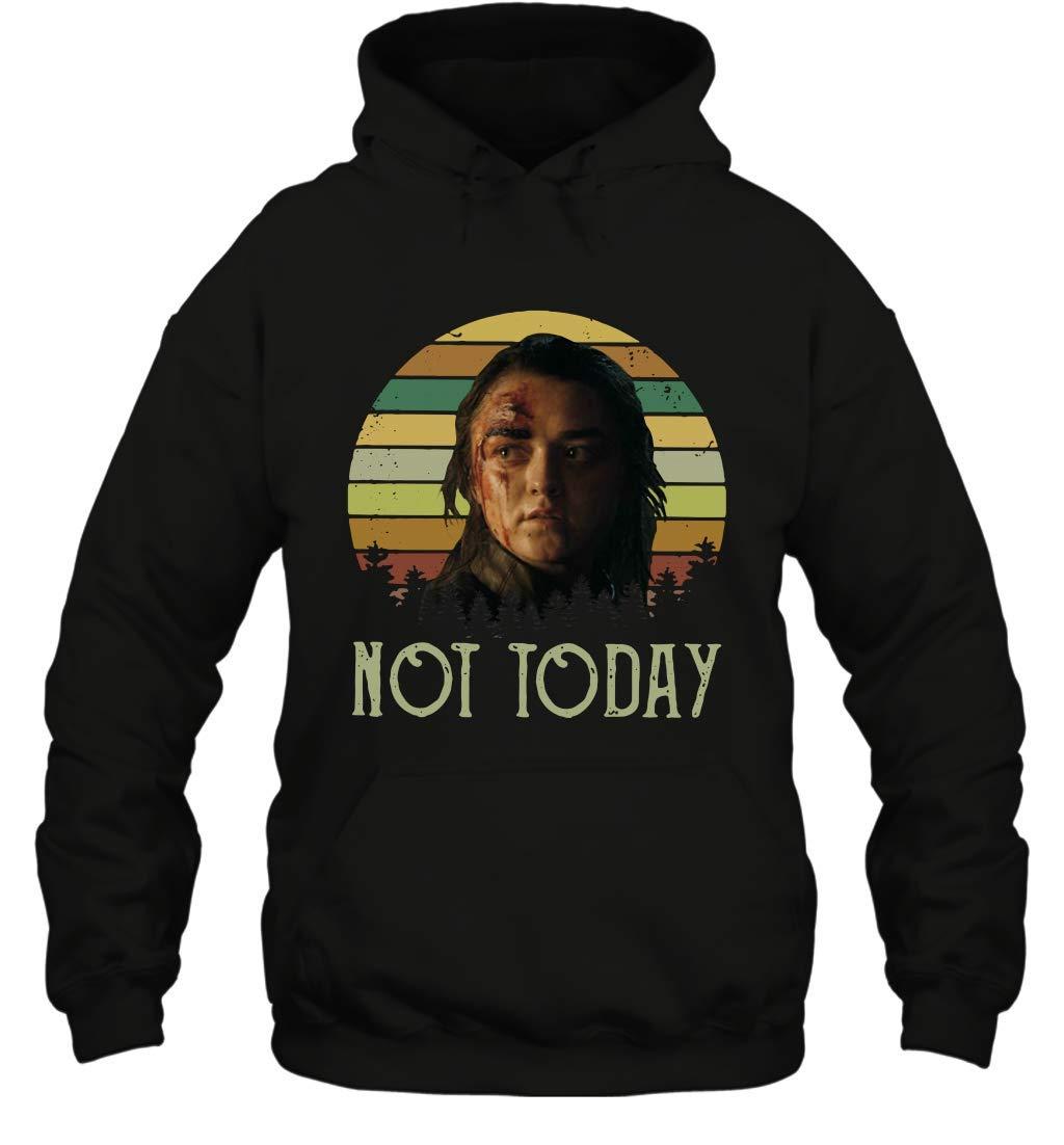 Not Today Arya Stark Retro Vintage 9977 Shirts