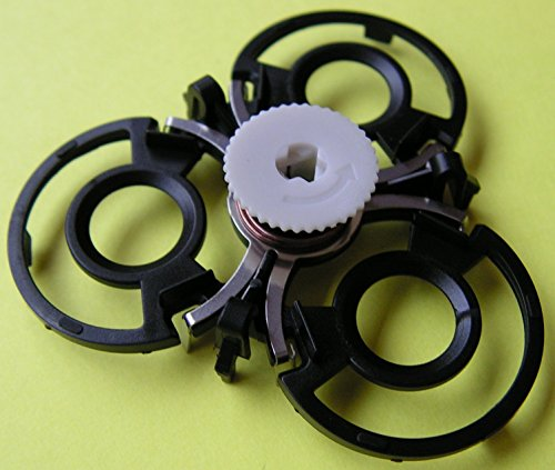power cord retainer - 3