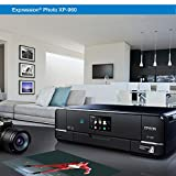 Epson Expression Photo XP-960 Wireless Color