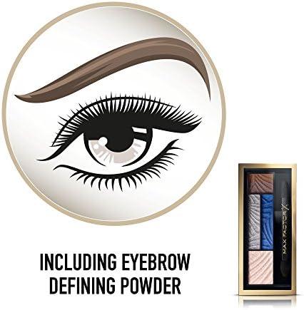 Max Factor Eyeshadow Palette Smokey Eye Drama Kit, 1.8 g